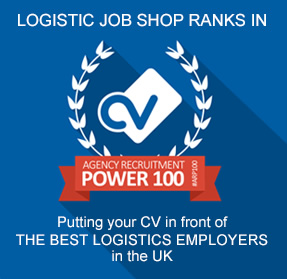 CV-Library Recruitment Power 100 #ARP100