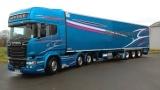 Joyce European Logistics Ltd